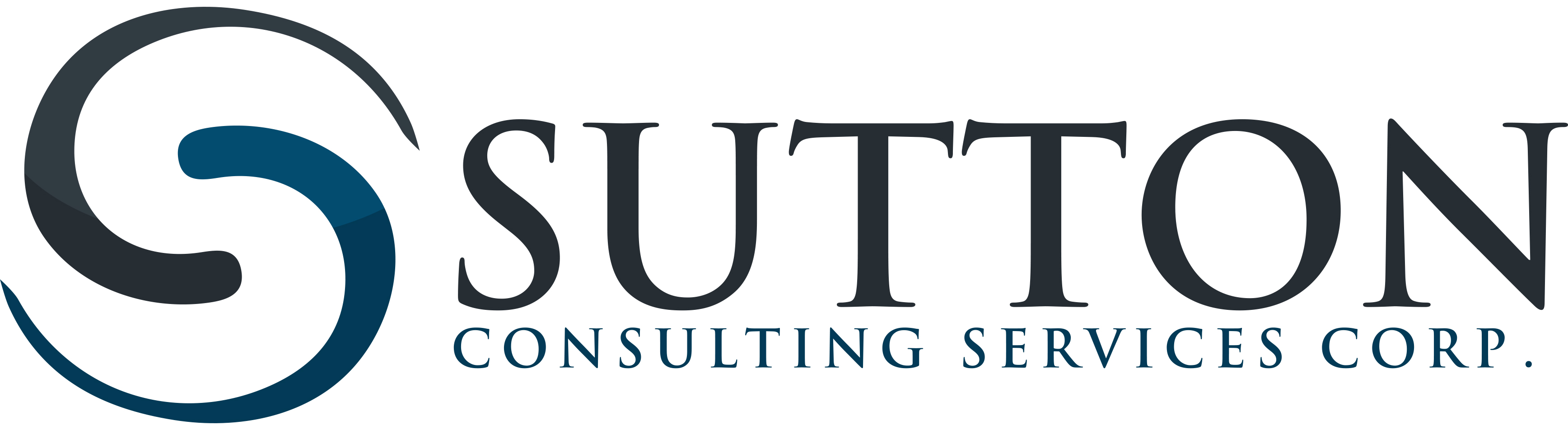 Sutton Consulting Services Corp.